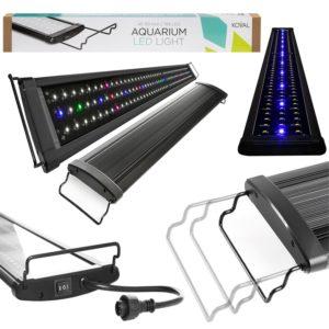 led light review